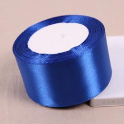 Ruban Satin 50mm Bleu MC0350002