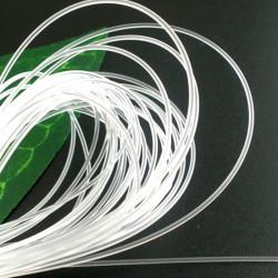 3m Fil Nylon Elastique 0,8mm Transparent MC0208329