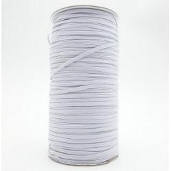 Fil Elastique Plat 3mm Couleur au Choix (vendu au metre) MC0203350G