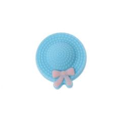 Perle Silicone Mini Chapeau 25mm MC1200054